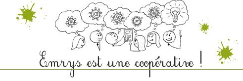 Emrys est une coopérative française légale : Emrys n'est pas une arnaque !