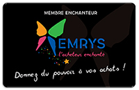 carte enchanteur emrys