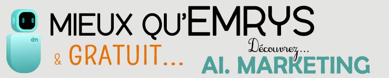 AI. MARKETING